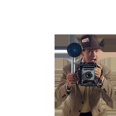 Київський конкурс глухих фотоаматорів