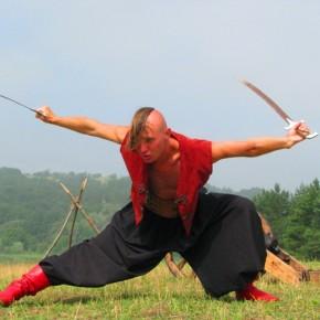 Гопак - это танец украинской души