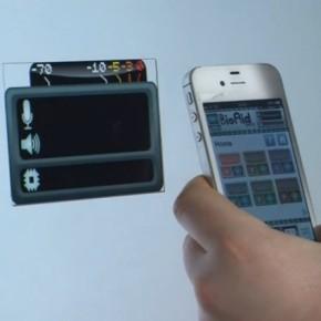 iPhone поможет слабослышащим