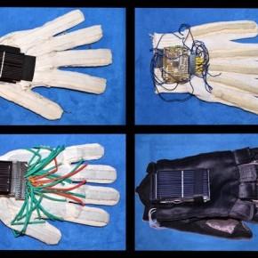 Когда перчатки заговорят
