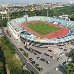 Сурдлимпийские Игры в Болгарии с 26 июля по 4 августа 2013 года.