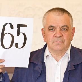 """Результаты 2 кастинга фильма """"Племя"""" 18 мая"""