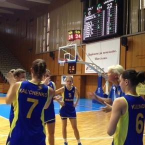 Національна дефлімпійська збірна команда України: 25 медалей на екваторі Дефлімпіади