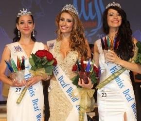 Miss&Mister Deaf World&Europe 2013