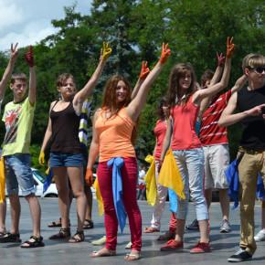 Flash Mob DSC_8762
