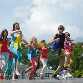Flash Mob DSC_8823