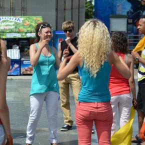 Flash Mob DSC_8927