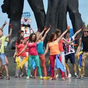 Flash Mob DSC_8951