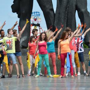 Flash Mob DSC_8952