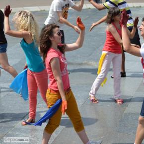 Flash Mob DSC_9015