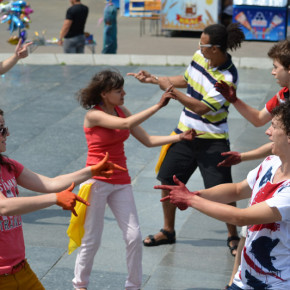 Flash Mob DSC_9042