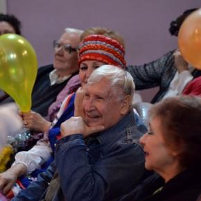 Всеукраїнський фестиваль «Сміються глухі»(Фото)