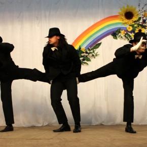 театр мимики и жеста «Радуга»