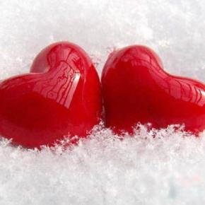 Культурный центр УТОГ поздравляет всех С Днём Св.Валентина