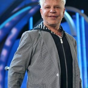 Борис Моисеев рассказал о своем 37-летнем глухонемом сыне