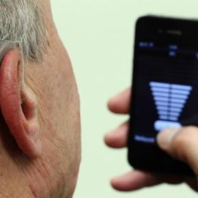 Мобильные устройства помогут слабослышащим