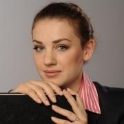 Зустріч із кандидаткою на пост мера м. Києва - Лесею Оробець