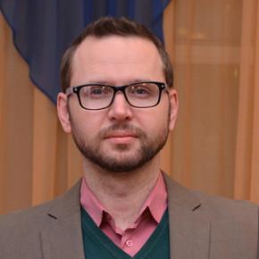 40-летний юбилей актера театра мимики и жеста «Радуга» Олександра Чубко!