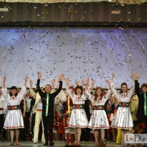Концерт присвяченний XIX з'їзду УТОГ #фото