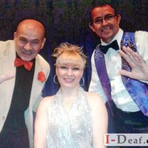16 международный фестиваль глухих иллюзионистов