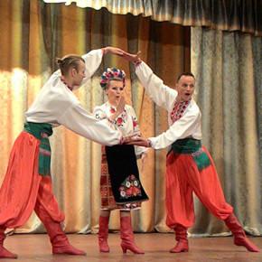 """""""Райдуга"""" на гастролях у м.Вінниця #фото"""