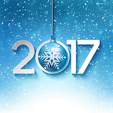 З Новим 2017 роком!