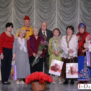 Київський обласний фестиваль художньої самодіяльності ветеранів УТОГ. # фото