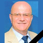 Раптово, на 62-му році життя, перестало битися серце ВАСИЛЯ ПАВЛОВИЧА САНДУГЕЯ –  Почесного президента Спортивної федерації глухих України.