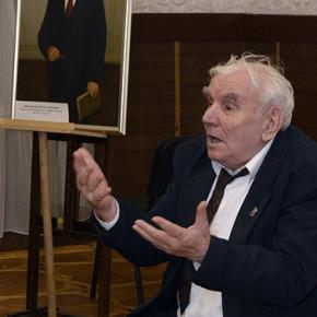Музею історії Українського товариства глухих – 50 років! #фото
