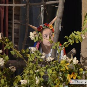 Дитяча опера «КОЗА-ДЕРЕЗА» #фото