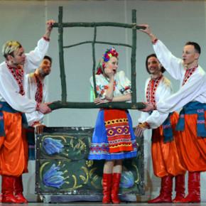 «Ми – браття козацького роду!» #фото