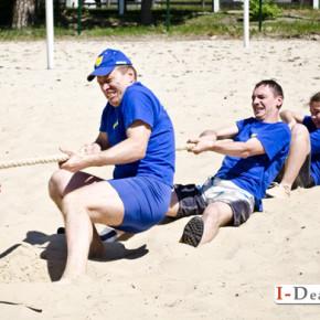 Київський обласний конкурс «Ігри патріотів УТОГ» 12.0518 #фото