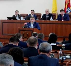 Депутати Житомирської ОДА підтримали введення мораторію на російський культурний продукт