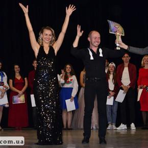 Всеукраїнський молодіжний фестиваль «Deaf-таланти» (фото)