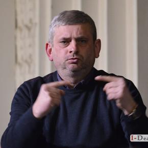 Прем'єра фільма «Злочин і жертва» в КЦ УТОГ 26-01-19 - фото