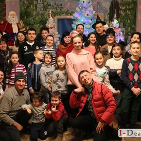 Вечір Різдвяних святок в Культурному центрі УТОГ (фото)