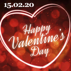 Happy Valentine's Day foto