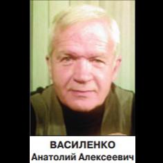 Пішов з життя актор театру «Райдуга» Анатолій Василенко.