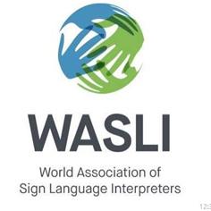 Онлайн семінар WASLI - Всесвітньої асоціації перекладачів жестовоїмови